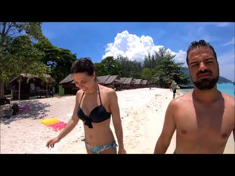 4 Days in the Maldives of Thailand _ Ko Lipe