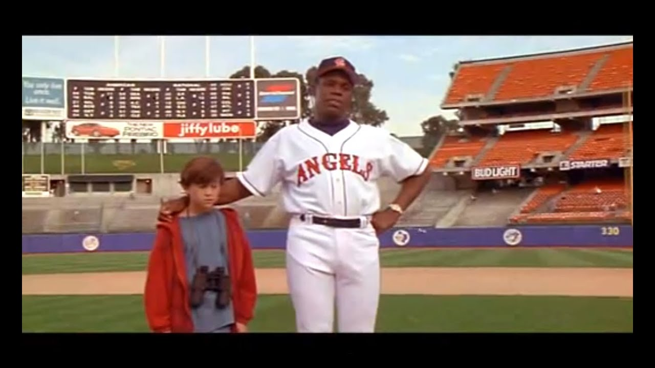Angels in The Outfield Angels in the Infield Movie free download HD 720p