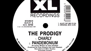 The Prodigy - Charly (Alley Cat Mix)