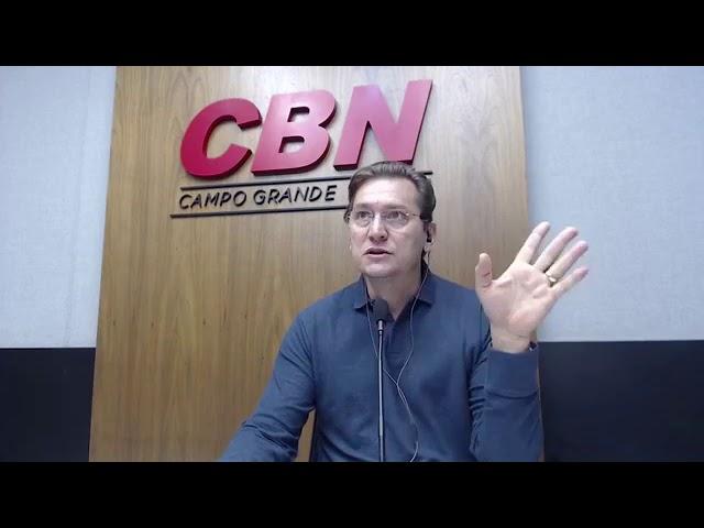 CBN Agro (11/04/2020) - com Eder Campos