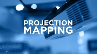 What Is Projection Mapping?