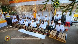 Download Mp3 Tabuh Purwa Daksina - Saron Luang Alit Semaradahana