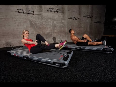 FITMAT Studio - Full Body Instability and Fitness Solution