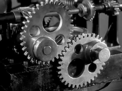 How a manual transmission works, by Chevrolet