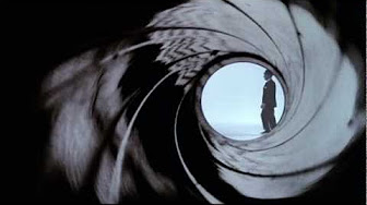 All 24 James Bond Theme Songs +2