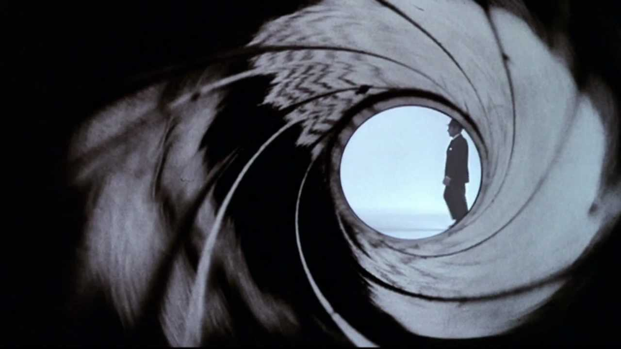 Dr. No Theme Song - James Bond