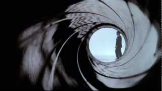 Dr. No Theme Song - James Bond