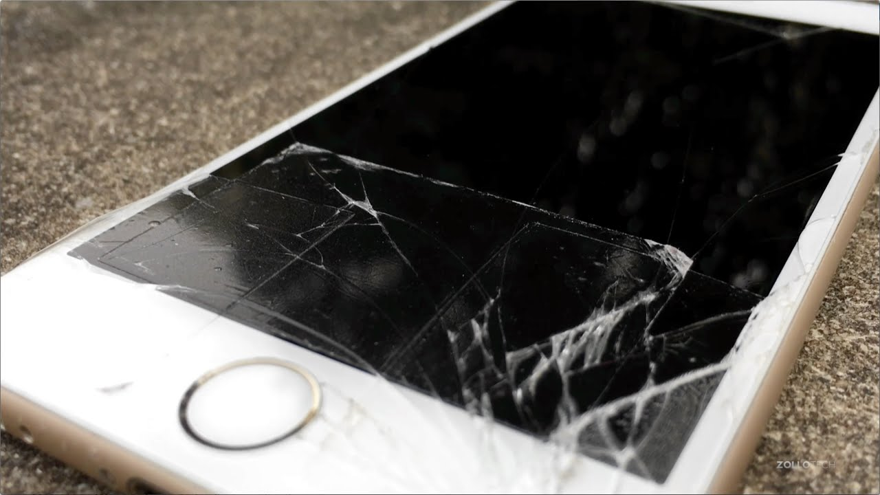 best service 454d0 1048d How To Replace iPhone 6 Glass - My Experience