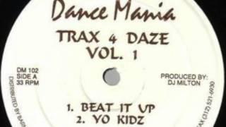 DJ MILTON - YO KIDZ