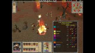 Lords Of Everquest Dawn Brotherhood The Hole Part 1