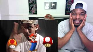 The Greatest Video Game Rap Ever!!!! VI Seconds Reaction & Thoughts (HAPPY BIRTHDAY!)