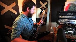Senior Fellows - Shallow Grave for a Dying God - Studio Sessions