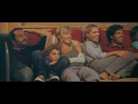 Pequeñas mentiras sin importancia - Trailer en español