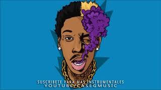 Base de rap - demasiado humo - hip hop reggae - hip hop instrumental