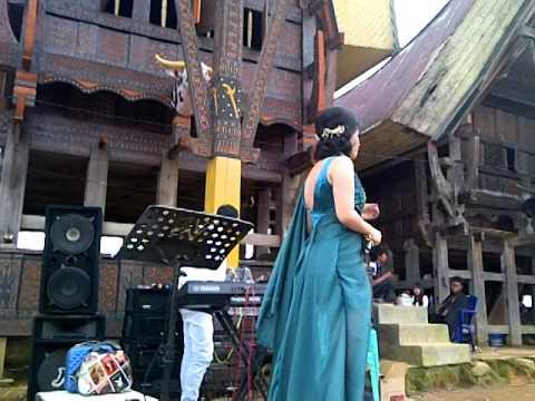Salma Margareth, Lagu Toraja