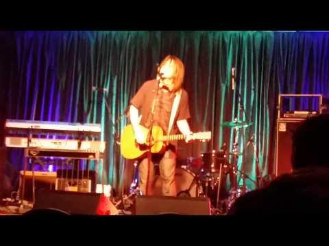 Dave Pirner - Runaway Train - Pikeville, KY