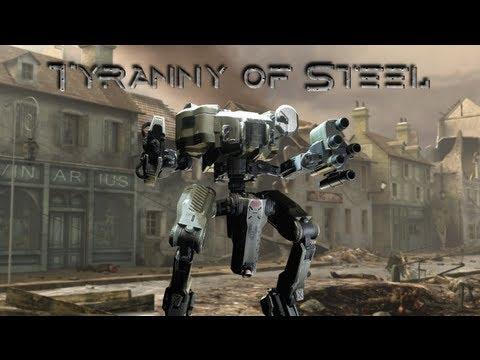 Tyranny of Steel (Halo 4 Machinima)  