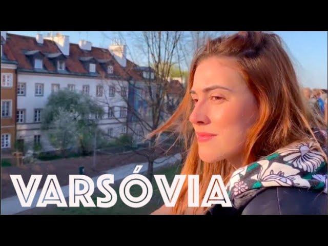 Varsóvia em 2 dias: Conheça a capital da Polônia