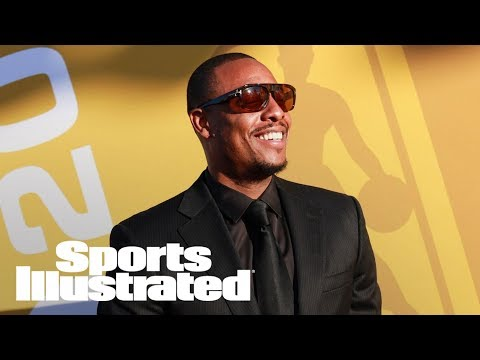 ESPN Hires Celtics Legend Paul Pierce As NBA Studio Analyst | SI Wire | Sports Illustrated