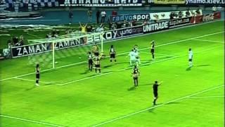 Dynamo Kiev - Fenerbahce. CL-2006/07  (3-1)