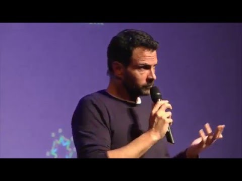 [ENG] Jérôme Kerviel - Trading vs Crowdfunding -  FINANCE-FICTION