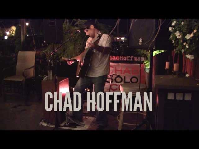 CHAD HOFFMAN / COME TOGETHER / SEP 28, 2013