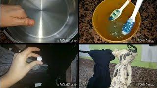 حيل و افكار منزلية  تنظيمية مطبخية…
