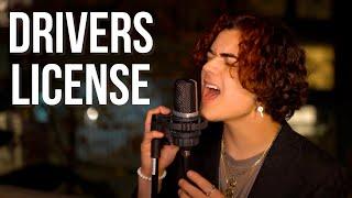 Olivia Rodrigo - Drivers License (Cover by Alexander Stewart)