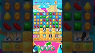 Candy crush soda saga level 954(NO BOOSTER)