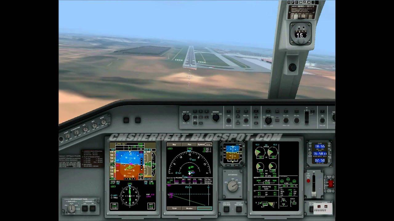 voando embraer 195