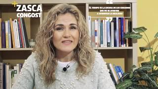 Cuando tu pareja te pide tiempo - El traductor de Silvia Congost 1