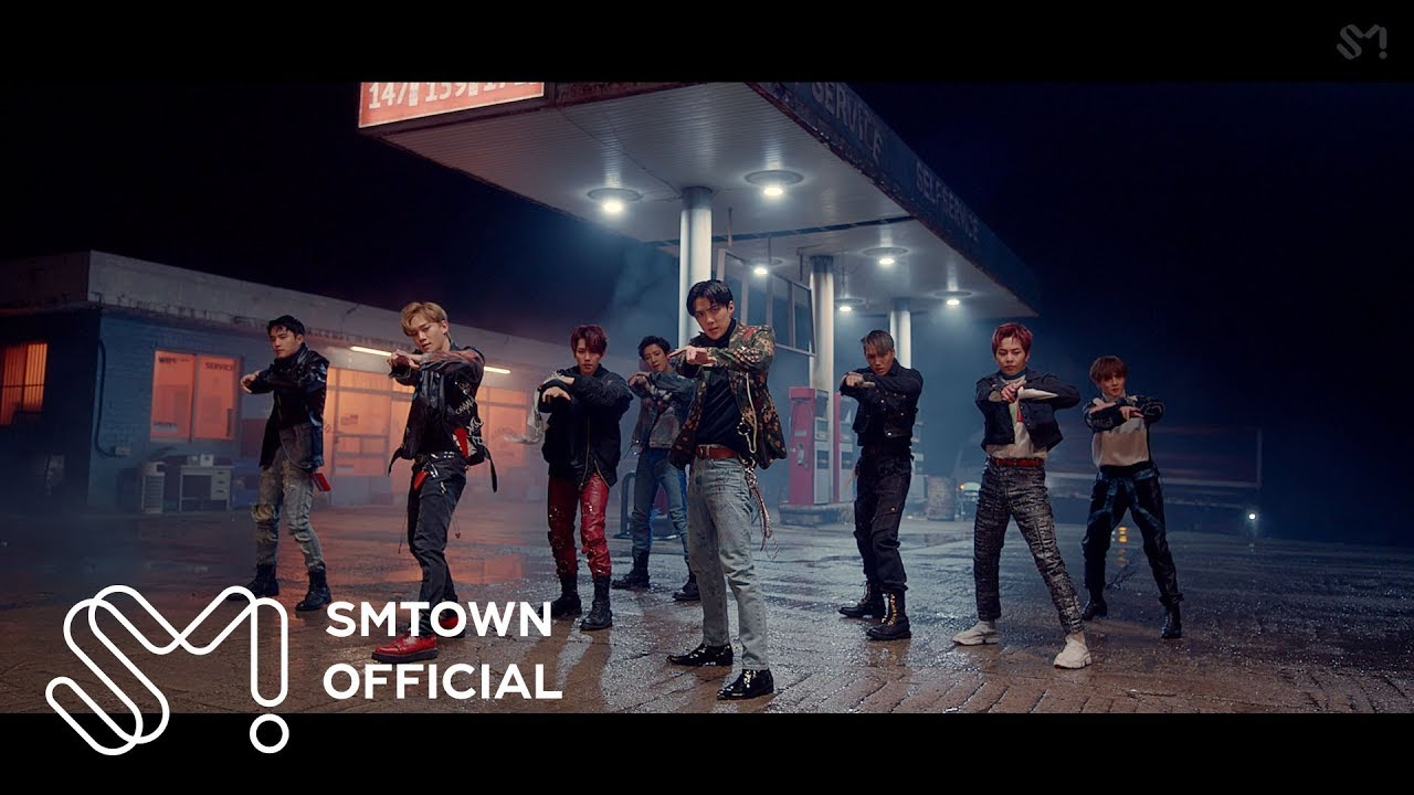 download video exo love shot mv matikiri