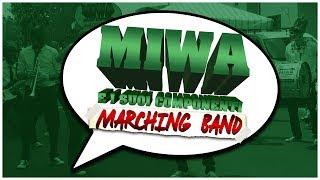 Miwa Marching Band - Carletto il principe dei mostri