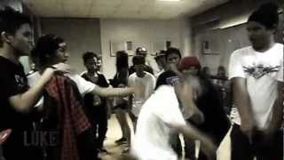 Download EMERGE | Young Hitters' KRUMP Tournament | TOP 16 MP3 song and Music Video