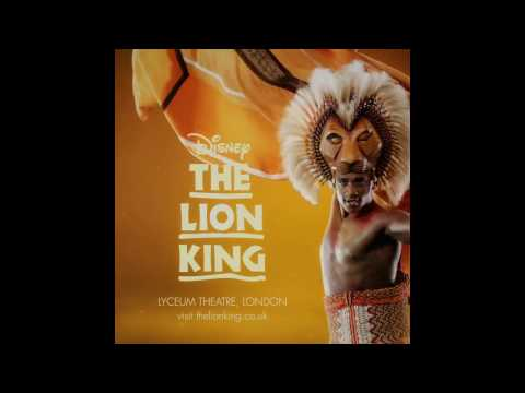 Lion King Official London Teaser - Lyceum Theatre - Theatre Tickets Direct