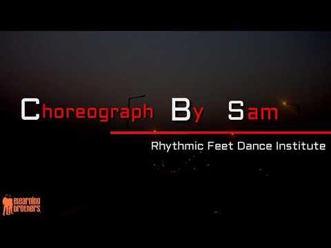 Baalam ji./Salim Sulaiman Ft ,Satar Khan | Sam Choreography | Bhatinda weekend'