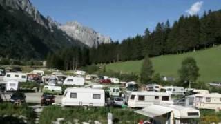 Camping Antholz in Südtirol