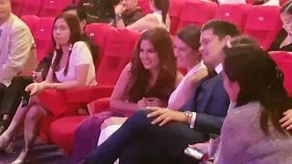 Alexa Ilacad Na-Starstruck at Nagpa-Picture Kay Marian Rivera ng Makita Nya sa Awards Night