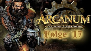 Lets Play Arcanum 17 Ashbury