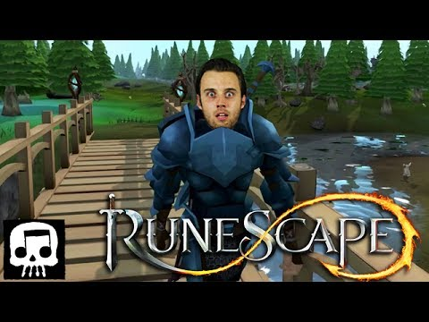 A CULTURAL EXPERIENCE - RuneScape Gameplay