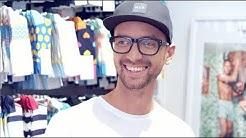 Packhelp Customer Stories | Happy Socks