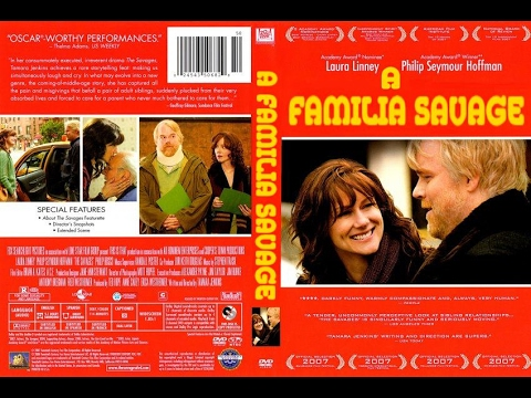 Download Amostra A Família Savage (The Savages ) 2007  - Philip Seymour Hoffman