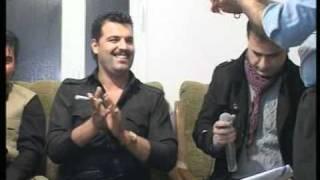 Dler cd fazil 3anabi pshtiwan nawroly 2012 Bashi 7 Shara band