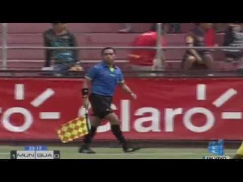 Municipal vs Guastatoya | Jornada 7