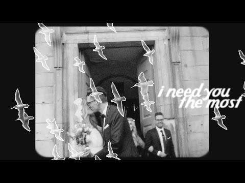 i need you the most | collab