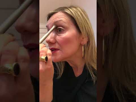 Eyeshadow Application Tutorial for Women Over 50