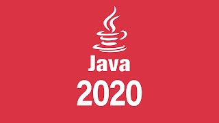 Java: What's New In Java In 2020