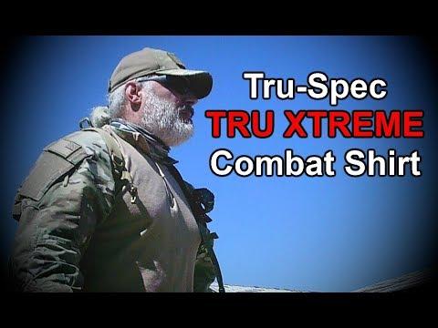 Tru-Spec TRU XTREME Combat Shirt
