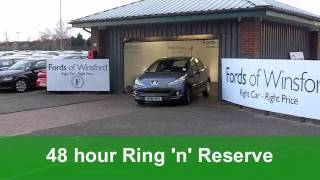 Peugeot 207 Economique Videos