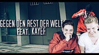 """LIONT reagiert auf sein LIEBESLIED """"Gegen den Rest der Welt"""" mit KAYEF"""